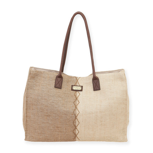 """TREFALL SHOULDER TOTE   Magnetic Snap   18"""" x 6"""" x 12.5""""   Strap Drop: 9.5"""""""