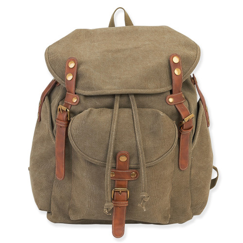 """COLEMAN BACKPACK   14.5"""" x 6.5"""" x 17"""""""