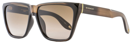 Givenchy Square Sunglasses GV7002/S R99J6 Brown Shaded 7002