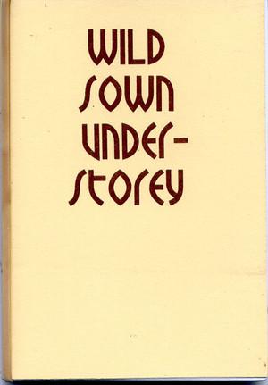 Wild Sown Understorey