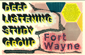 Deep Listening Study Group