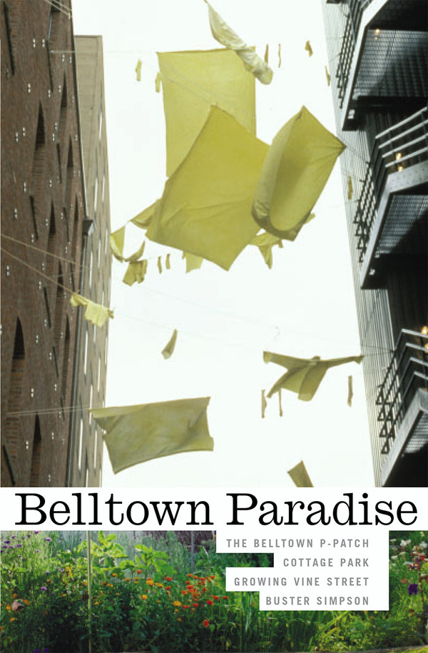 Belltown Paradise / Making Their Own Plans