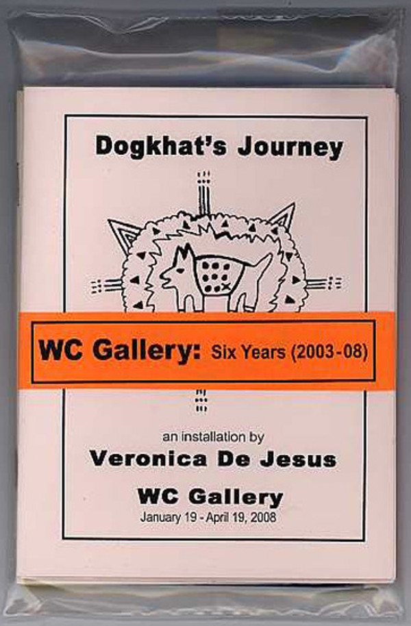 WC Gallery: Six Years (2003-08)