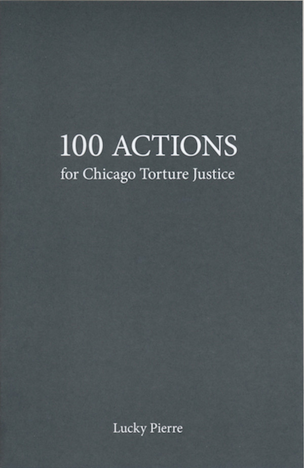 100 Actions for Chicago Torture Justice
