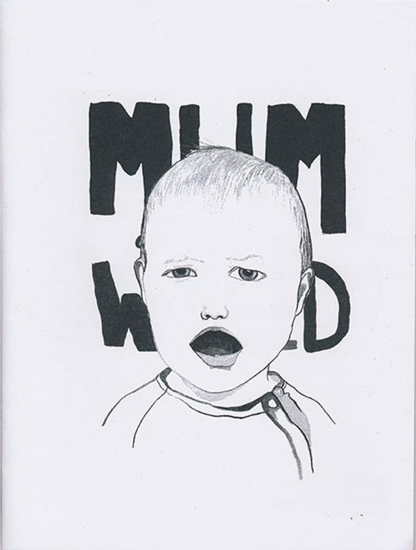 Mum is the World