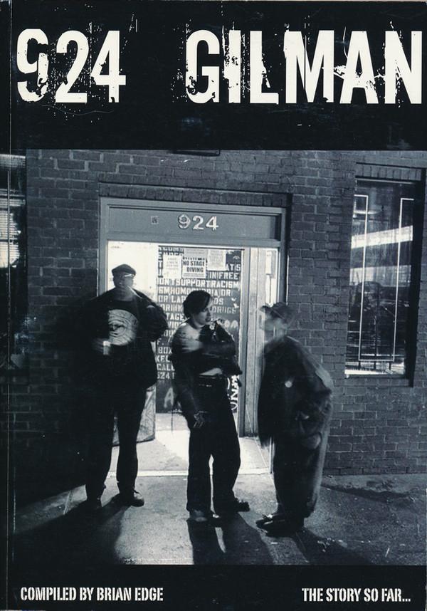 924 Gilman