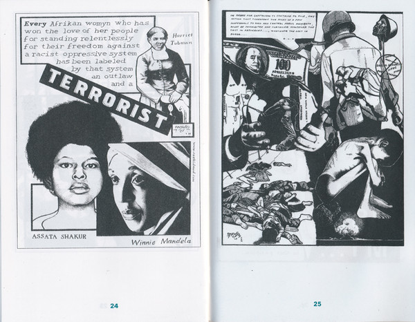 Publishing 'Zines for Prisoners: An Interview with Anthony Rayson