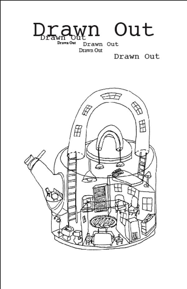 Drawn Out