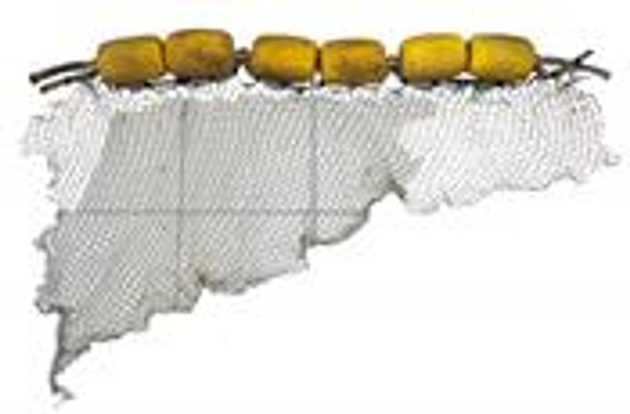 Used Net Cork On Rope/6-W/Net