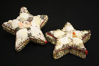 Seashellsl Jewelry Box Star Design