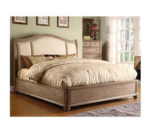 Coventry-Upholstered Storage  Bed