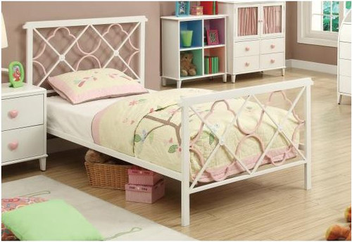 Lattice Bed