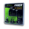 XPAL International Travel 4 USB Power Adapter