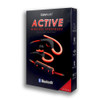 CoreAudio Active in Ear Bluetooth Sportbuds Red
