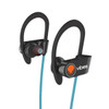 Vibes AIR wireless stereo headset Black/Blue