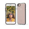 Puregear slim shell for Galaxy S8 clear-black