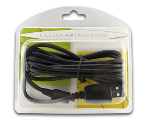 accents packaged usb cable micro usb black