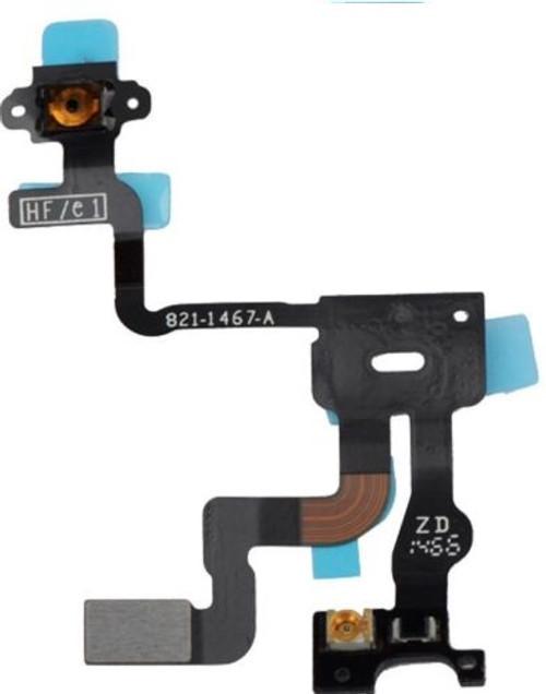 iPhone 4S Sensor Flex With Small Camera