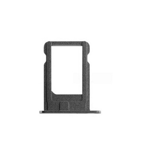 iPhone 5 Sim Card Tray Black