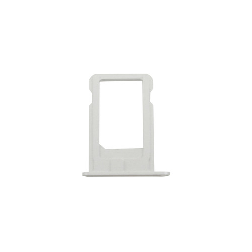 iPhone 5 Sim Card Tray Silver
