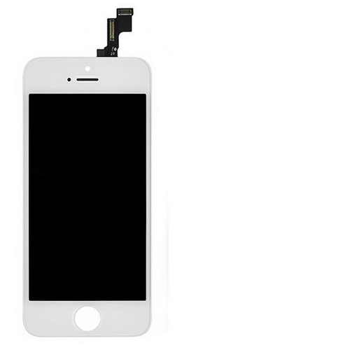 iPhone 5S White Lcd