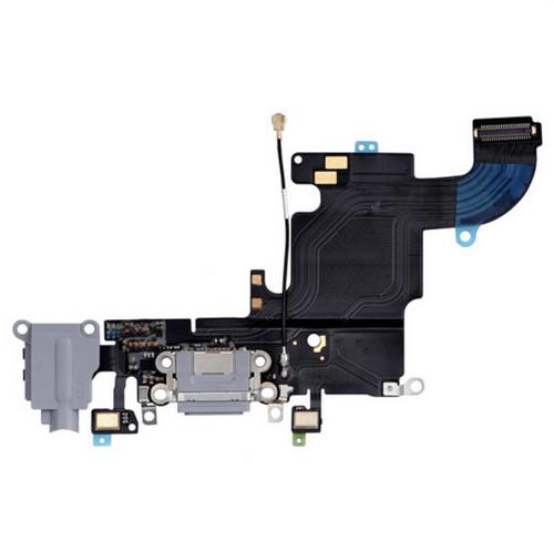 iPhone 6S Charging Port Flex Grey