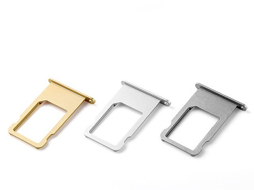 iPhone 6/6 Plus Sim Card Tray