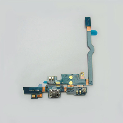 Lg Optimus L9 P760 Metro Charging Port W/Flex