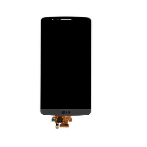 LG G3 D855 Lcd W/Digitizer Black