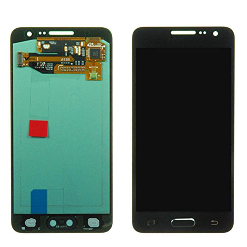Samsung Galaxy A300 Lcd W/Digitizer Black