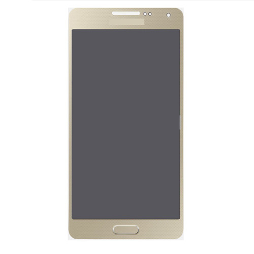 Samsung Galaxy A300 Lcd W/Digitizer Gold