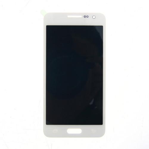 Samsung Galaxy A300 Lcd W/Digitizer White
