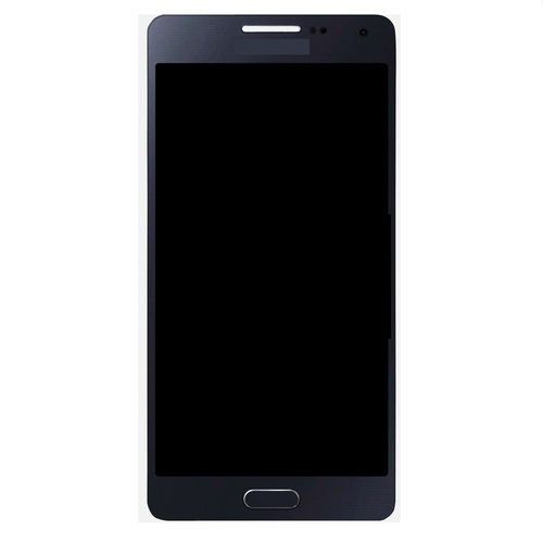 Samsung Galaxy A500 Lcd W/Digitizer Black