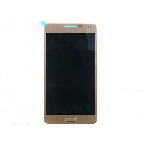 Samsung Galaxy A500 Lcd W/Digitizer Gold