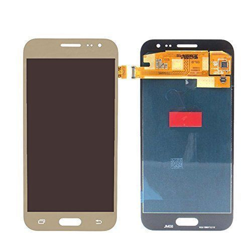 Samsung Galaxy J200 Lcd W/Digitizer Gold