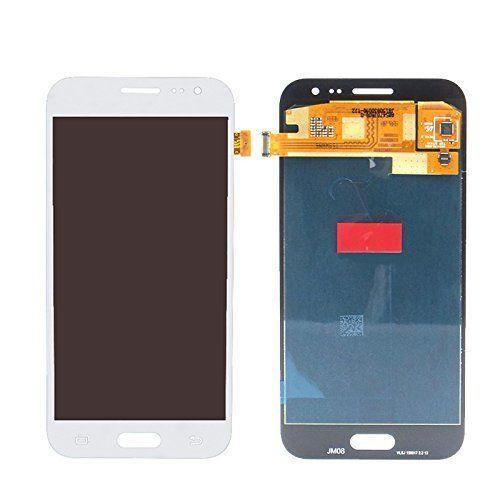 Samsung Galaxy J200 Lcd W/Digitizer White