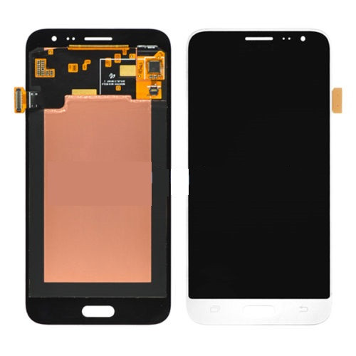 Samsung Galaxy J3 J300/J320 (2016) Lcd W/Digitizer White