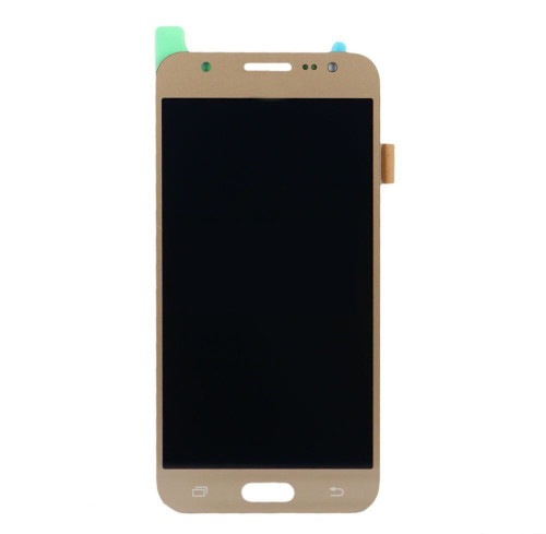 Samsung Galaxy J5 Lcd W/Digitizer Gold