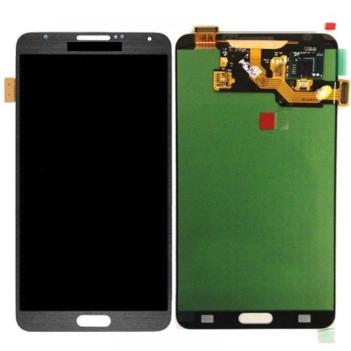 Samsung Galaxy Note 3 N9000 Lcd W/Digitizer Black