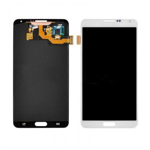 Samsung Galaxy Note 3 N9000 Lcd W/Digitizer White