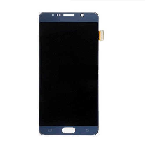 Samsung Galaxy Note5 N920 Lcd W/Digitizer Black