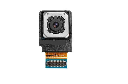 Samsung Galaxy S7 Edge G935 Back Big Camera