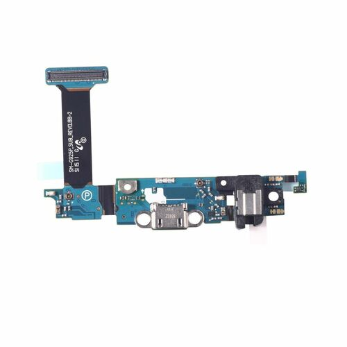 Samsung Galaxy S6 Edge G925P Charging Port/Function Flex