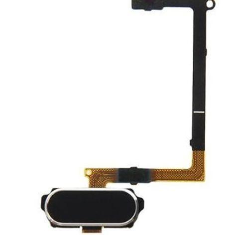 Samsung Galaxy S6 G920 Home Button Flex Black