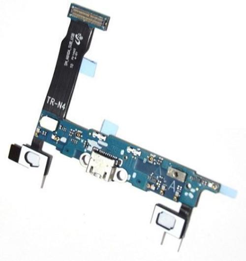 Samsung Galaxy Note4 N910A AT&T Charging Port Flex