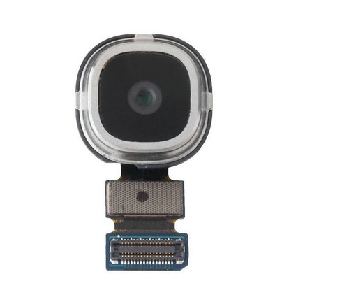 Samsung Galaxy S4 Back Big Camera