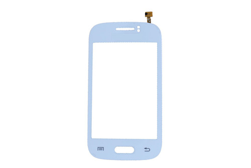 Samsung Galaxy Young S6310 White Digitizer