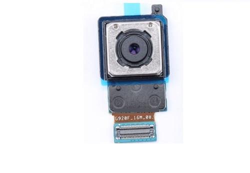 Samsung Galaxy S6 G920 Back Big Camera