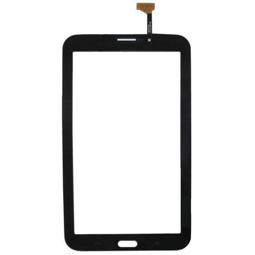 """Samsung Tab3 7"""" T211 3G Black Digitizer"""