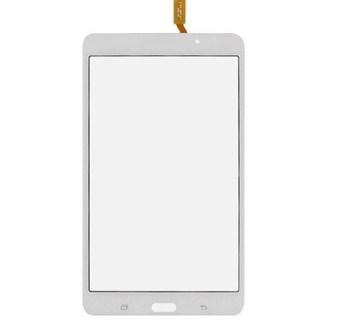 "Samsung Tab4 7"" T235 3G White Digitizer"